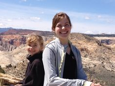How many times have our kids made salt clay volcanoes for geology? You can reinforce what they've learned by hiking an old volcano. Discover the Cinder Cone Trail! http://www.goadventuremom.com/2014/04/kid-wouldnt-hike-volcano/
