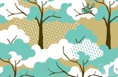 tecido-floresta-rachel-hoshino-casa-rima1.jpg (401×262)