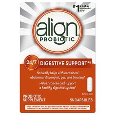 Vitamins and Supplements - Weekly Deals   Walgreens What Is Ibs, Probiotic Brands, What Are Probiotics, Ibs Symptoms, Flora Intestinal, Irritable Bowel Syndrome, The Cure, Bodily Functions
