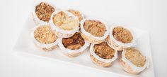 Mix de tapitas Krispie Treats, Rice Krispies, Tapas, Snack, Desserts, Food, Dishes, Tailgate Desserts, Deserts