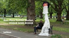Ram Place Fashion Market - video by Good Vibe films