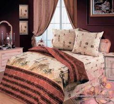 Комплект постельного белья - Тайшань