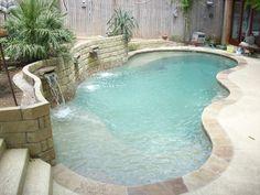 C Squared Fiberglass Pools - Lewisville, TX ~ www.c2poolsandspas.com/