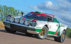 Top Five at five: WRC liveries | PistonHeads