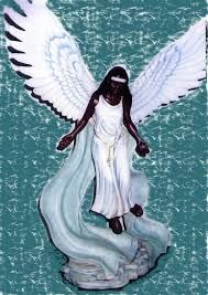300+ Angelic Afro Angels ideas in 2020 | black angels ...