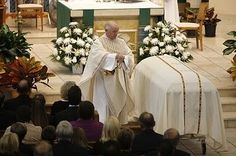 North American Catholic Funeral