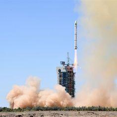 Lactualité spatiale de la semaine du 9 au 15 juillet : Progress Cygnus OA-9 et 2 Long March https://ift.tt/2O0qXlc #espace #astronautique #lanceur #lancement #fusée #technologie #satellite  Photo : Long March 2C
