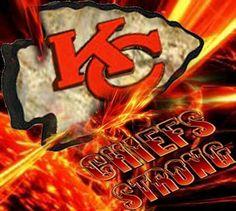 Love my Chiefs