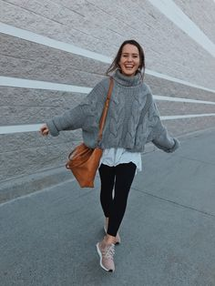 Target Run Fun - The Little Duckwife Fall Winter Outfits, Autumn Winter Fashion, Comfy Winter Outfit, Winter Wear, Winter Style, Casual Outfits, Cute Outfits, Cold Weather Outfits Casual, Fashion Outfits
