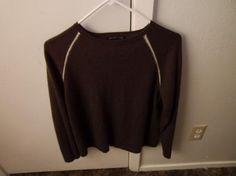 Sweater. size medium