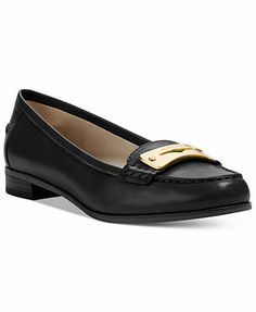 MICHAEL Michael Kors Shoes, Tierlyn Loafers