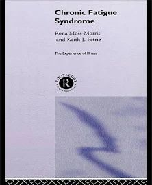 Chronic Fatigue Syndrome [Book] Chronic Fatigue Syndrome, Books, Libros, Book, Book Illustrations, Libri