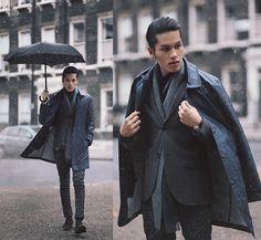 More looks by Mike Quyen: http://lb.nu/quyenmike  #dapper #elegant #formal
