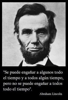 20 Ideas De Abraham Lincoln Abraham Lincoln Frases Frases Motivadoras