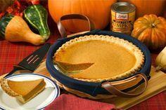 #Amerikanischer #Kürbiskuchen #Rezept | #American #Pumpkin #Pie #Recipe
