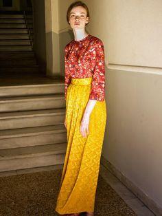 Samantha Sotos - womenswear ready to wear collection. Ready To Wear, Women Wear, Sari, How To Wear, Clothes, Collection, Fashion, Saree, Outfits