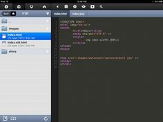 10 Apps for Web Developers on an iPad