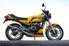 The Yamaha RD350LC is a motorcycle that was initially released in 1980 – just about the time the world thought the end of the 2-stroke was nigh. It was an evolved version of the Yamaha RD350 – with added water-cooling and heavily modified porting and exhaust systems to keep the engine within the EPA's regulations, despite this the...