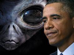 A Verdade Oculta: Estariam os governos escondendo o contato extrater...