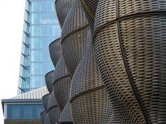 Boiler Suit — by Thomas Heatherwick John Oram (Guy's hospital/London)