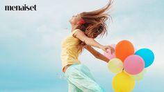 Näin tulet onnellisemmaksi jo viikossa – testaa nämä harjoitukset