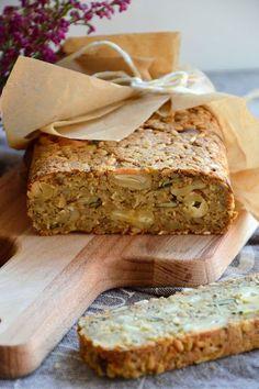 MangoPapaja: Chleb, który odmienia życie Bread Recipes, Cake Recipes, Cooking Recipes, Healthy Recipes, Charcuterie, Olives, Fondue, Polish Recipes, Sweet Desserts
