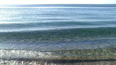 Crystal water in Catanzaro Lido Calabria