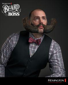 El estilo depende de la actitud y seguridad con la que lo lleves. #man #beard #beardbos #style #swag #cool #trend