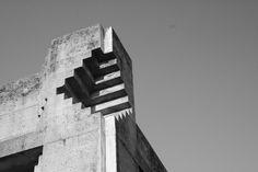 Tomba Brion-Vega by Carlo Scarpa, 1970-72