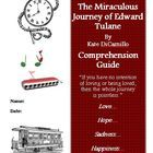 FREE! The Miraculous Journey of Edward Tulane Reading Comprehension Activity Guide! 48 PAGES.