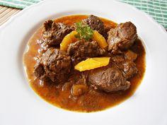 Pot Roast, Beef, Ethnic Recipes, Carne Asada, Meat, Roast Beef, Steak