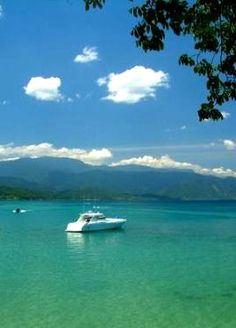 Costa Bonita, Chuspa, La Guaira, Venezuela