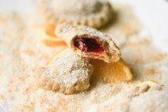 Pecan-Orange Empanad