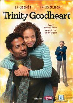 Trinity Goodheart, DVD