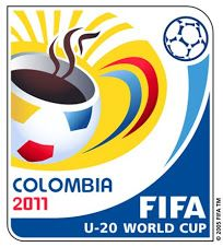 Campeonato Mundial  Colombia 2011  Sub 20