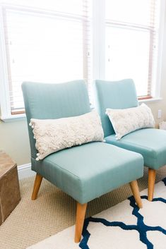 Living room accent chairs from @kohls #kohlshome #ad