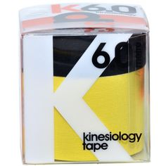 Kinesiology tape is an elastic cotton blend acrylic coated latex free bandage Kinesiology Taping, Latex Free, Packing, Retail, Stuff To Buy, Accessories, Bag Packaging, Sleeve, Retail Merchandising