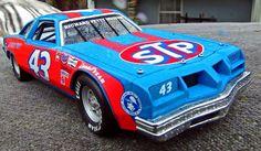 Dodge Muscle Cars, Custom Muscle Cars, Nascar Race Cars, Old Race Cars, Richard Petty, King Richard, Nascar Champions, Classic Race Cars, Nascar Diecast