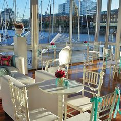 Yatch Club Puerto Madero- Eventos / 80% OFF on Private Jet Flight! www.flightpooling.com  #Yatch #vacation Private Jet Flights, Cena Formal, Outdoor Furniture Sets, Outdoor Decor, Yacht Club, Event Ideas, Chinoiserie, Knights, Ideas Para