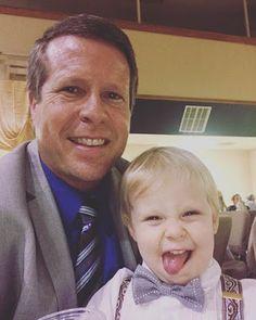 Jim Bob Duggar has six (soon to be seven) grandchildren.
