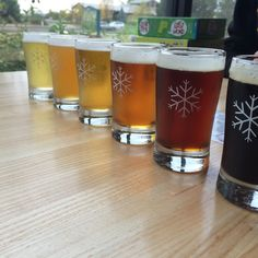 Snowbank Brewing in Fort Collins, CO