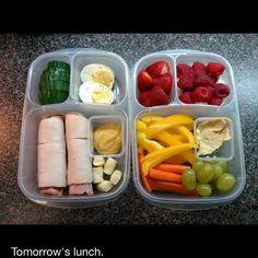 Ham and turkey rolls. #lunch #lunchbox #worklunch #lunchtoday #easylunchboxes…