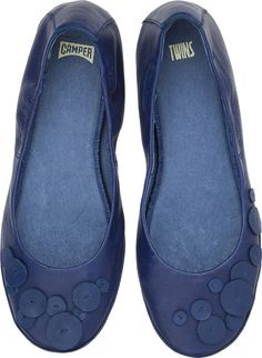 Camper Twins 21987-001 Shoes Women. Official Online Store Israel