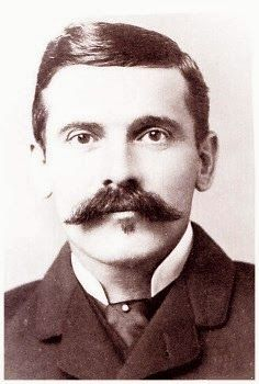 Doc Holliday 1851 - 1887 http://western-mood.blogspot.fr/2014/12/doc-holliday-1851-1887.html#links
