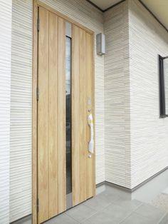 玄関ドア1