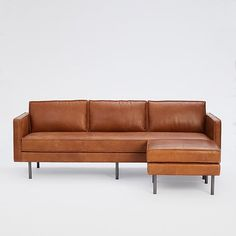 Transform your home decor with a new sofa. With so many designs to select from choosing the right sofa can be tough. It is usually recommended that you have a look at a handful of ideas before choosing a sofa. 3 Seater Leather Sofa, Leather Lounge, Leather Sectional, Leather Ottoman, Upholstered Ottoman, Ottoman Bench, Do It Yourself Sofa, Modern Nursery Furniture, Oversized Furniture