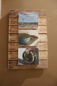 Creative Company | Photocraft: Distressed canvas Creative Company, Photo Craft, Coasters, Craft Projects, Canvas, Crafts, Stuff To Buy, Decor, Tela