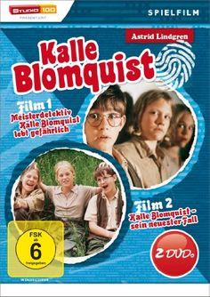 Astrid Lindgren: Kalle Blomquist: Kalle Blomquist lebt gefährlich / Kalle Blomquist ... [2 DVDs] Universum Film GmbH http://www.amazon.de/dp/B00DRYZBPK/ref=cm_sw_r_pi_dp_A9fowb1QCK98F