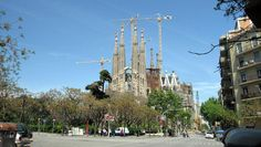 The coolest video you will ever see of the tallest church on earth | Public Radio International