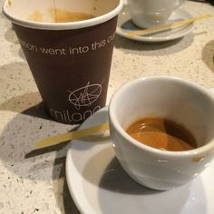 """Espresso La Futura & Stovetop at MilanoRoasters #tastingplatesyvr #Gastown"" Thx Jay Minter ‏for the beautiful image."